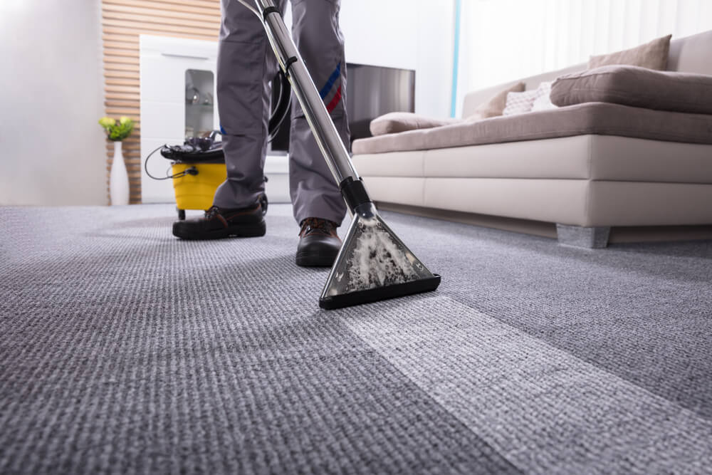 7 Must Have Apps for Carpet Cleaning Companies