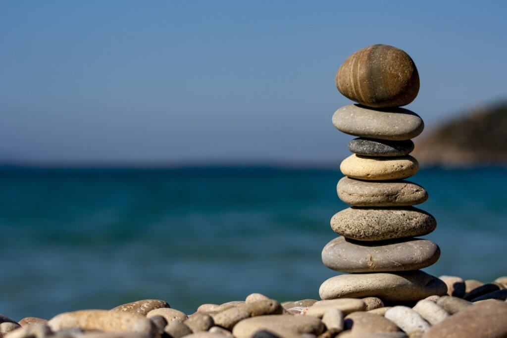 Balance needed as an employee retention strategy