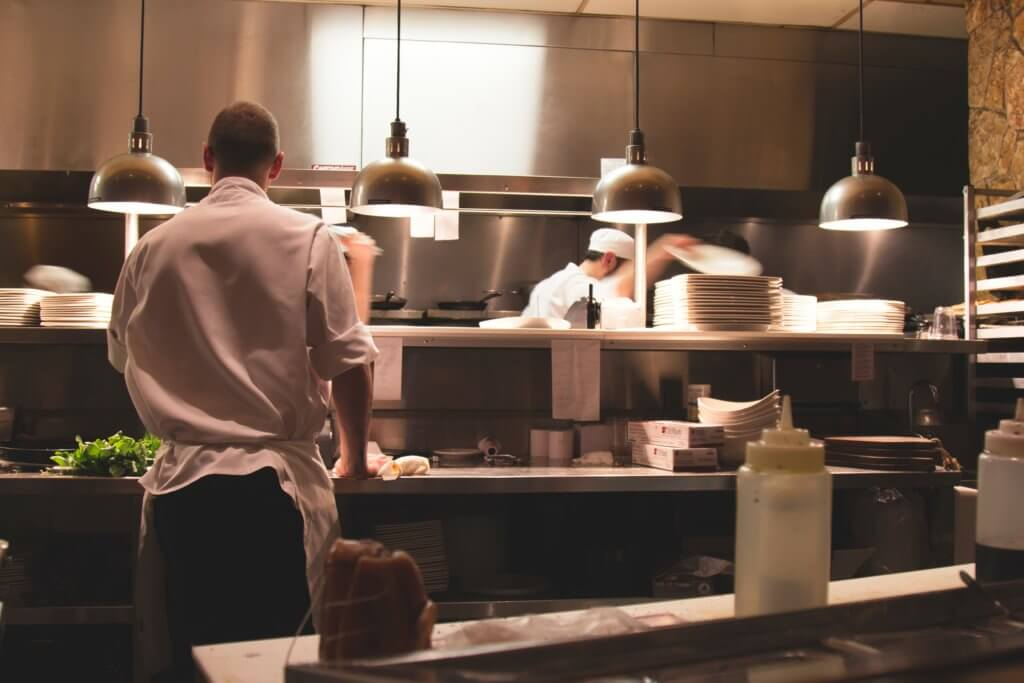 avoid restaurant failure by implementing these policies