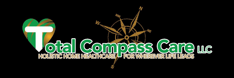 Total Compass Care logo