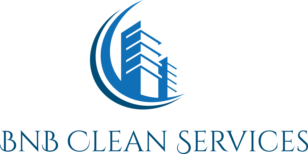 BnB Clean Services Logo