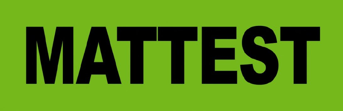 Mattest Materials Testing Company Logo