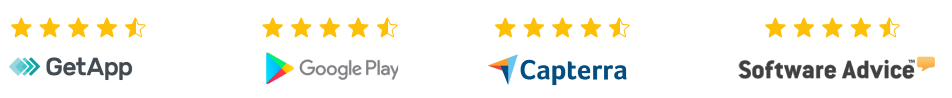 connecteam employee app ratings